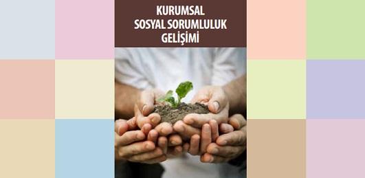 kurumsal sosyal sorumluluk raporu